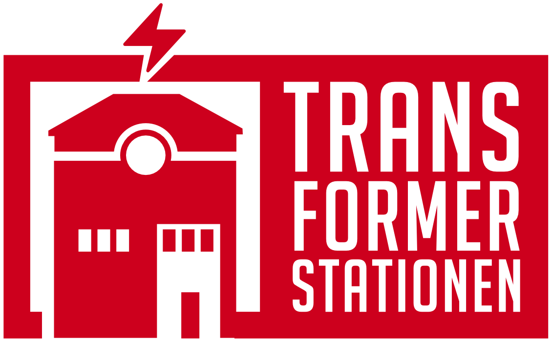 Transformerstationen
